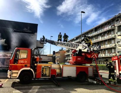 Nuovo DM in materia di prevenzione incendi