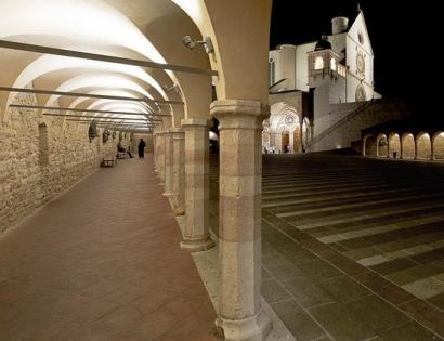 Luce, città e paesaggio storico.